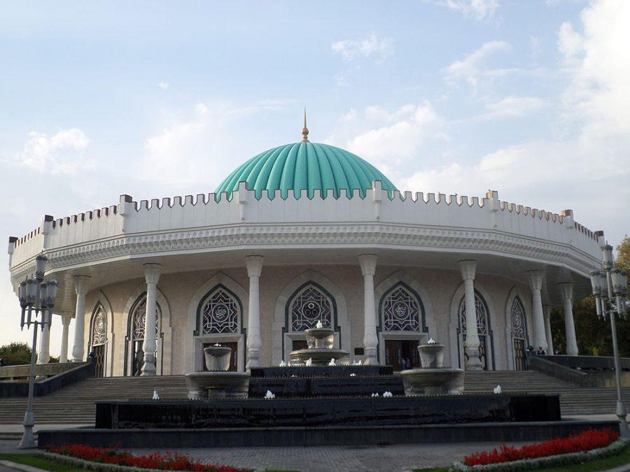 Museo de Amir Timur