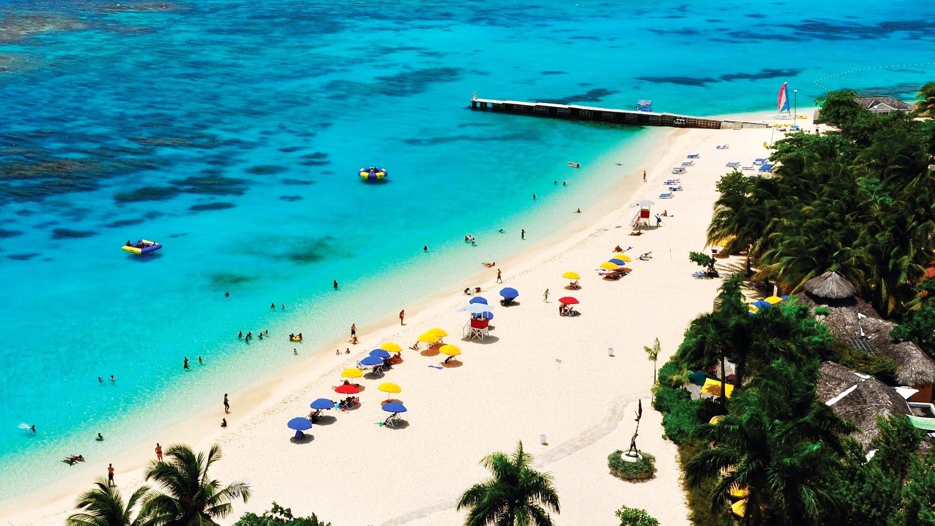 Las mejores playas, las mejores playas de Jamaica, playas Jamaica