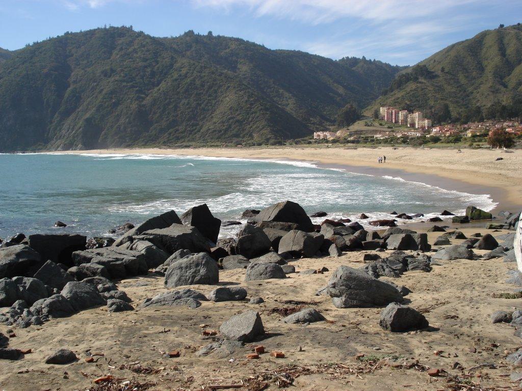 Las mejores playas de Chile, Playas de Chile