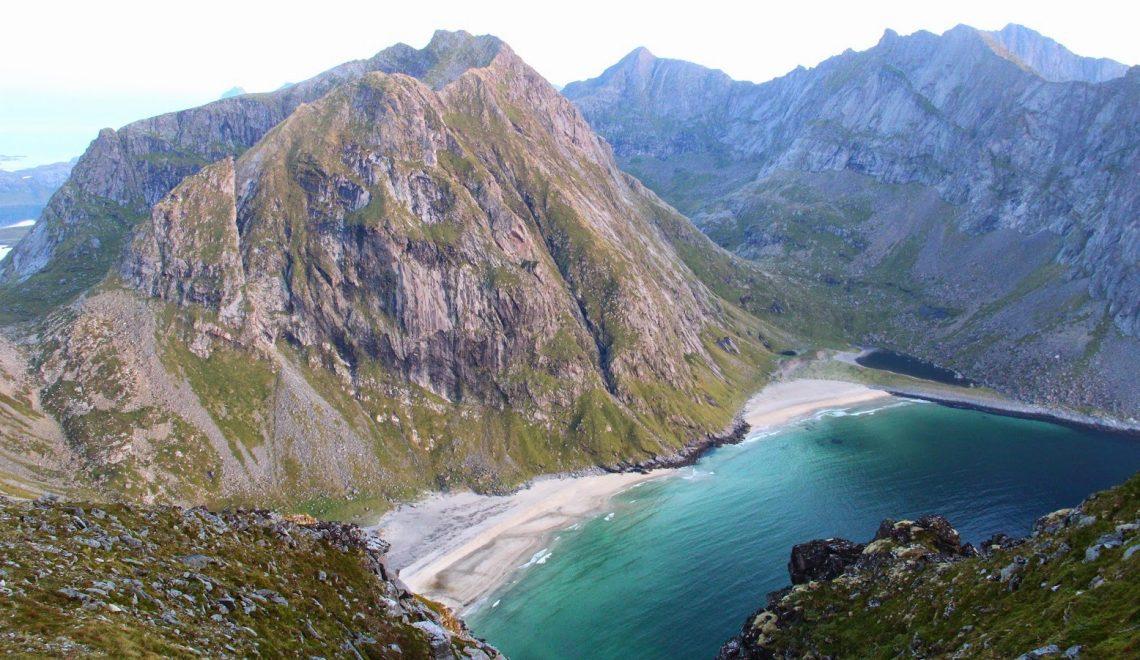Las 10 mejores playas de Noruega