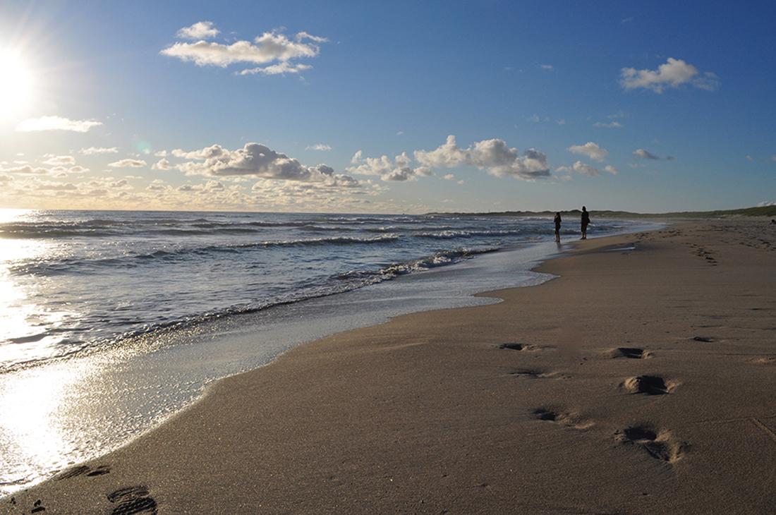 Las mejores playas de Noruega, las mejores playas, playas Noruega
