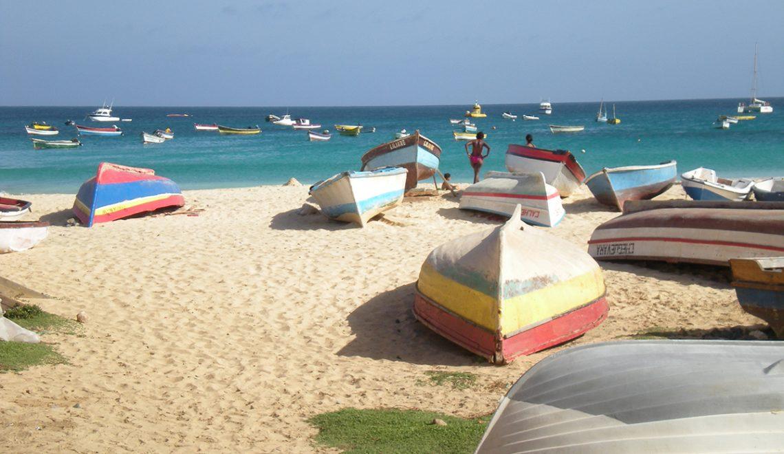 Las 10 mejores playas de Cabo Verde