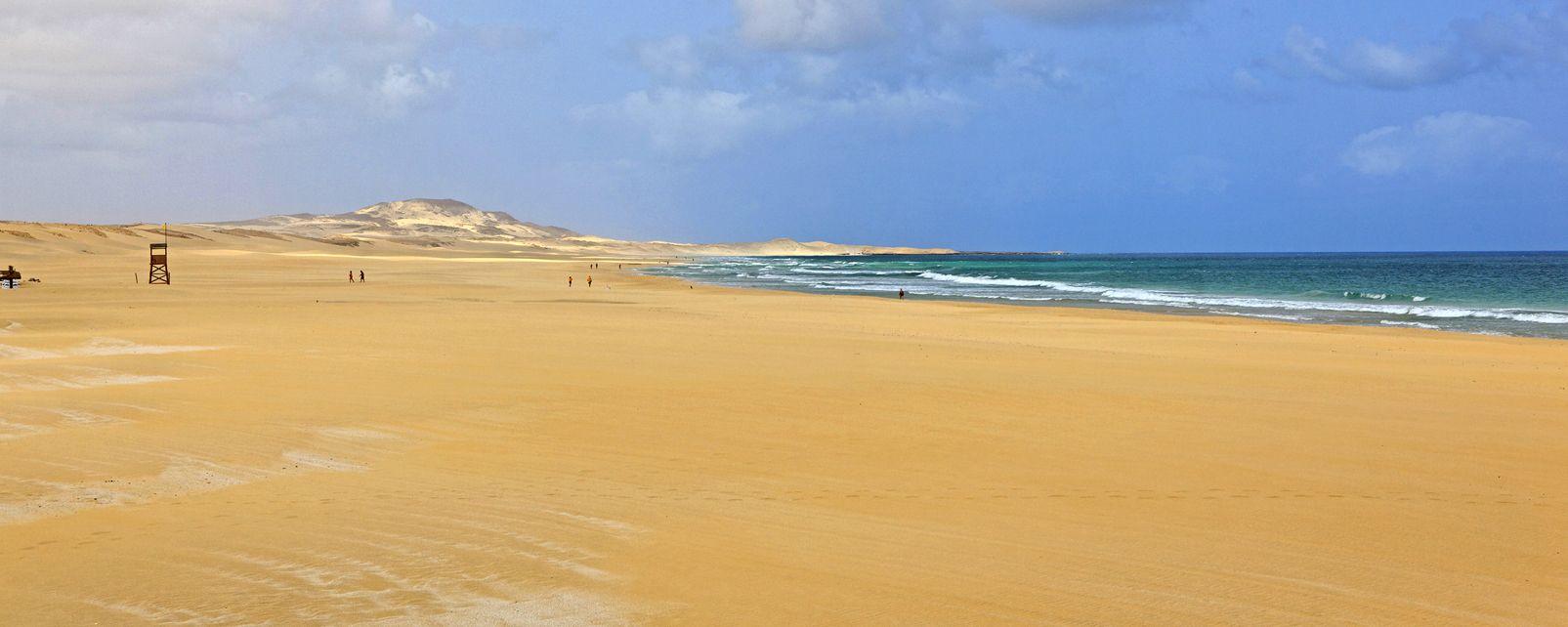 las mejores playas de Cabo Verde, las mejores playas, playas Cabo Verde