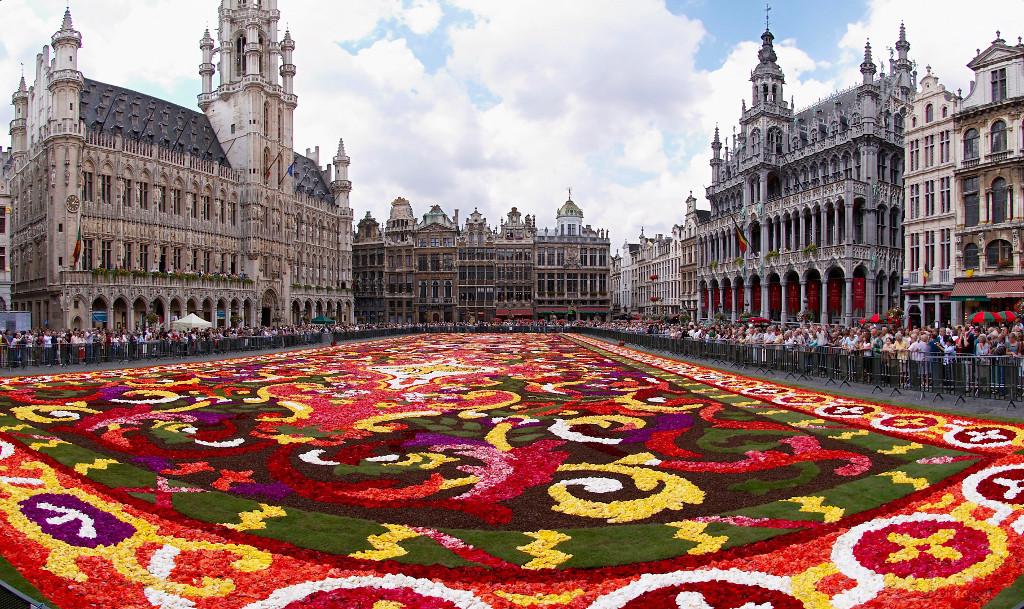 Las 10 mejores cosas que ver en Bélgica