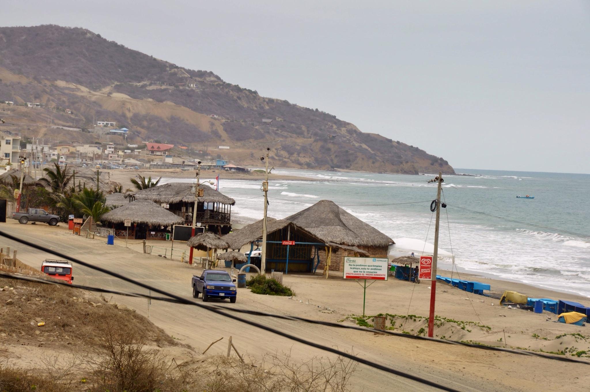 las mejores playas de Ecuador, las mejores playas, playas Ecuador