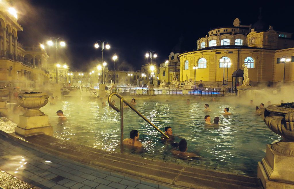 Las 10 Mejores Cosas Que Hacer En Hungría