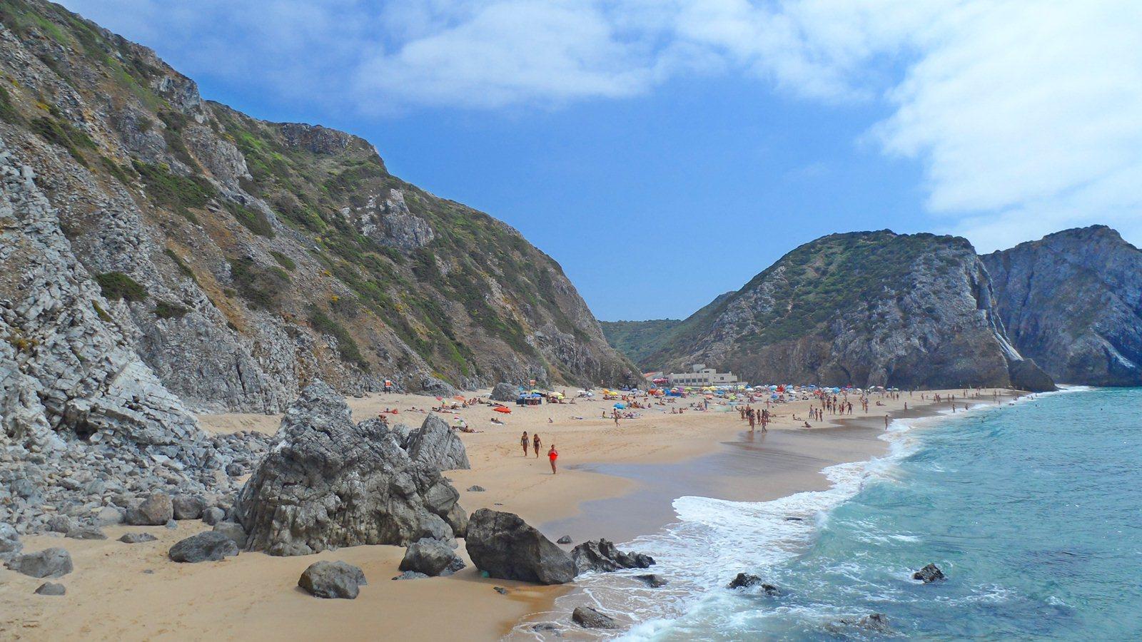 Las mejores playas, las mejores playas de portugal, playas de portugal