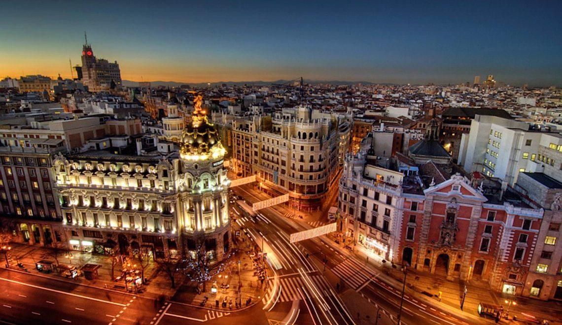 Las 10 Mejores Cosas Que Hacer En España
