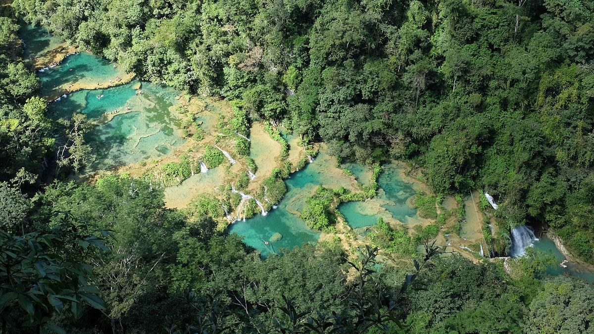 cosas que hacer en guatemala, cosas que hacer, guatemala, tikal, mayas, semuc champey, xela, quetzal, volcán de ipala