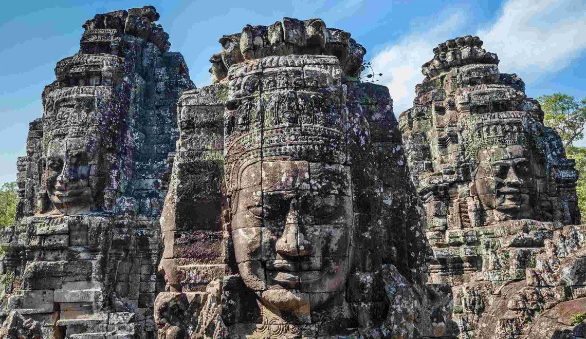 Las 10 Mejores Cosas Que Hacer en Camboya
