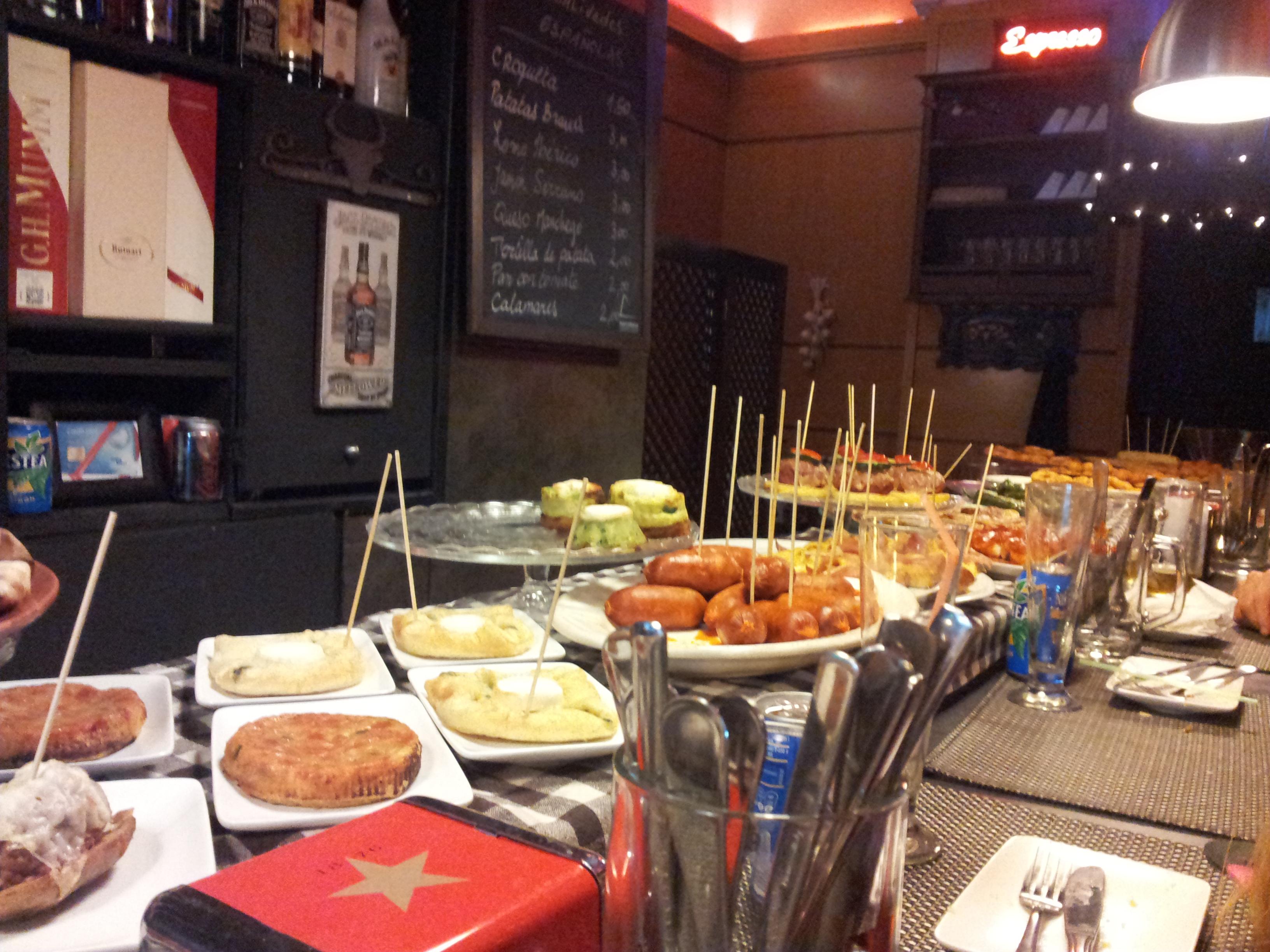 mejores sitios para comer en barcelona, barcelona, dónde comer en barcelona, españa, tourism in barcelona, turismo en barcelona, takemysecrets