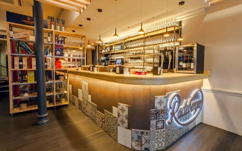 Los Mejores Sitios Para Comer En Bilbao