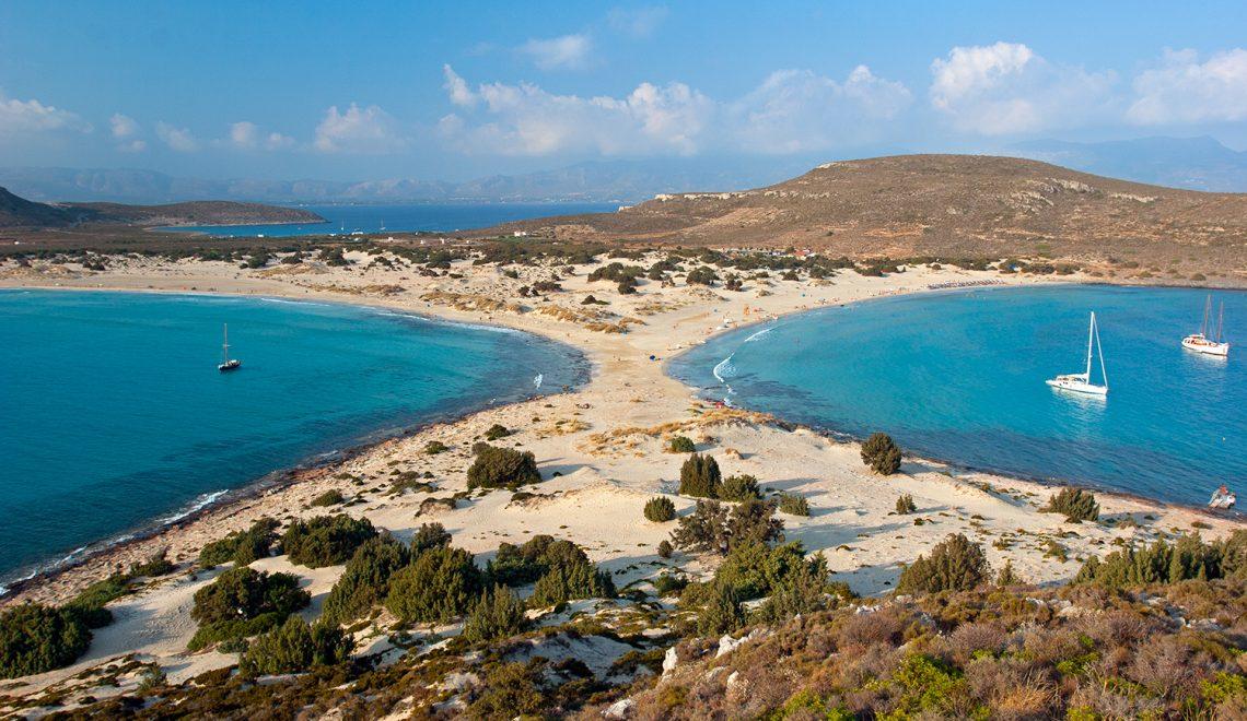 Las 10 Mejores Playas de Grecia