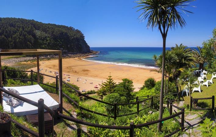 ¿A qué playa tienes que ir este verano?