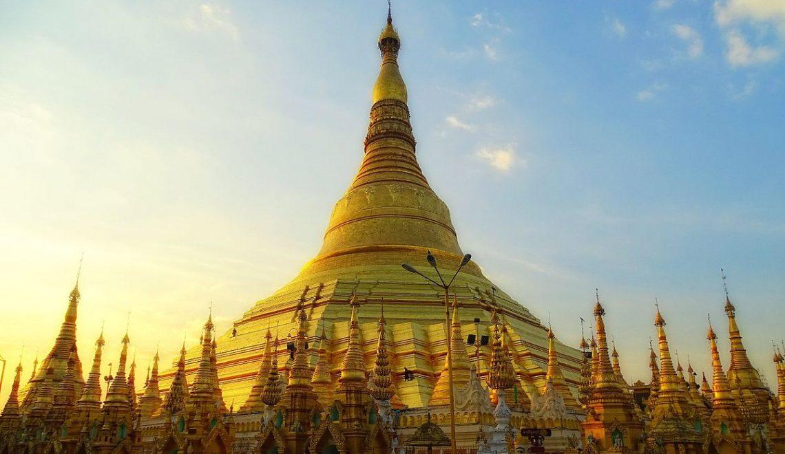 Las 10 Mejores Cosas Que Hacer En Birmania