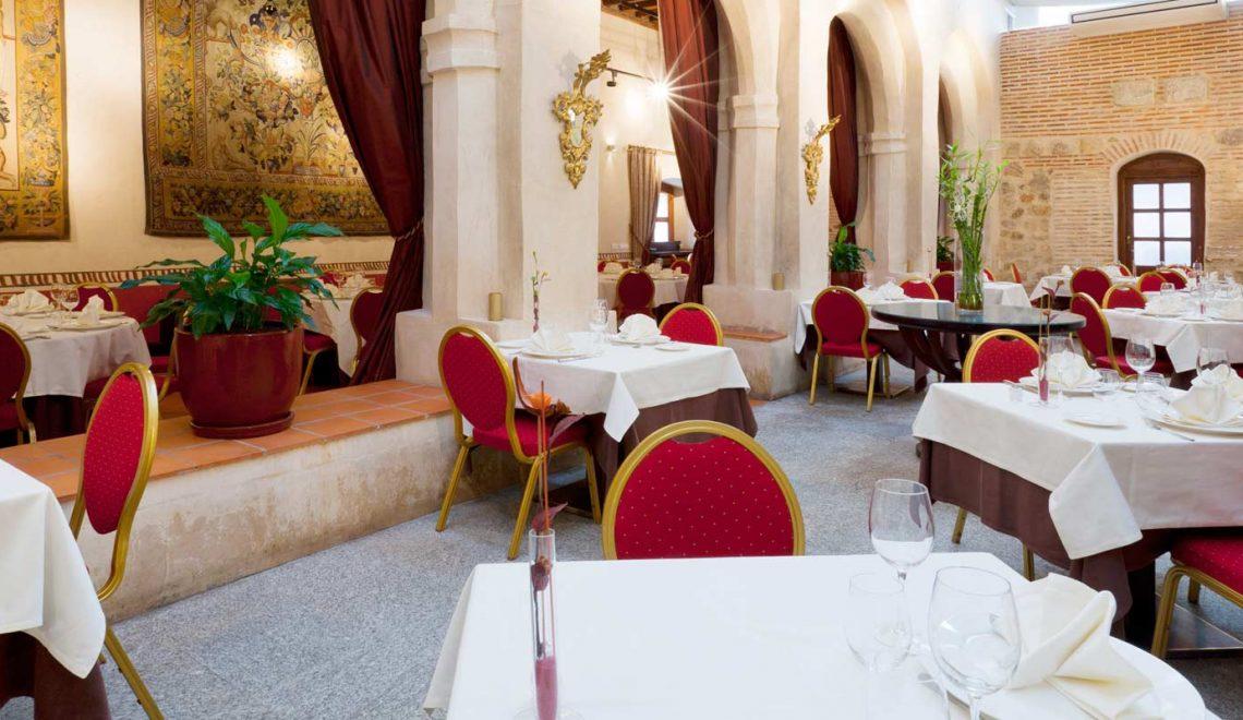 Los Mejores Sitios Para Comer En Segovia