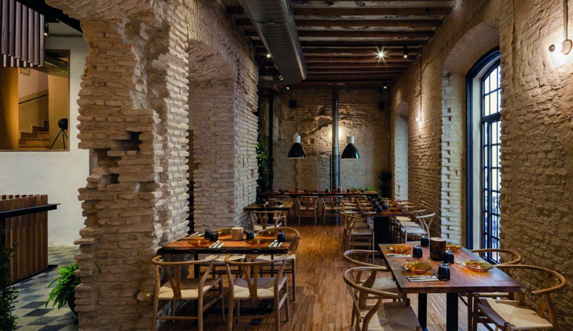 Los Mejores Sitios Para Comer En Sevilla