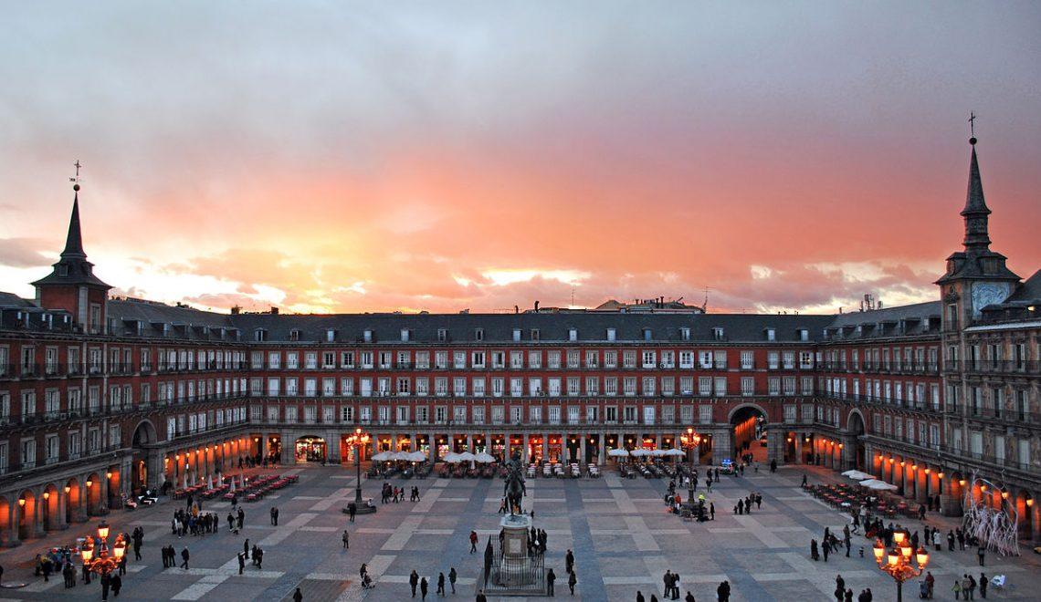 Las Mejores Cosas Que Ver En Madrid