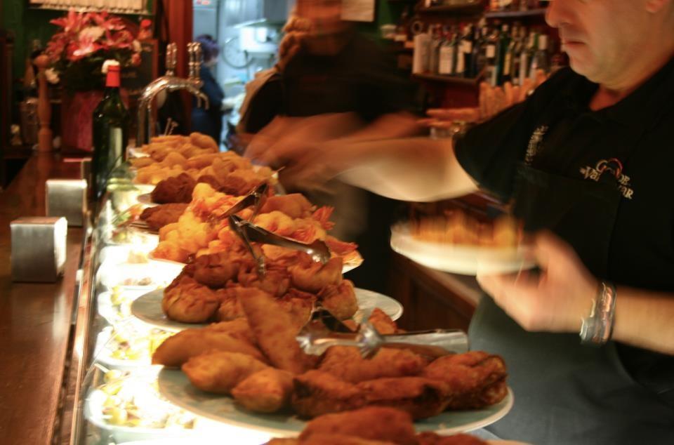 Los Mejores Sitios Para Comer En Zaragoza