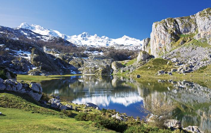 Las Mejores Cosas Que Ver En Asturias