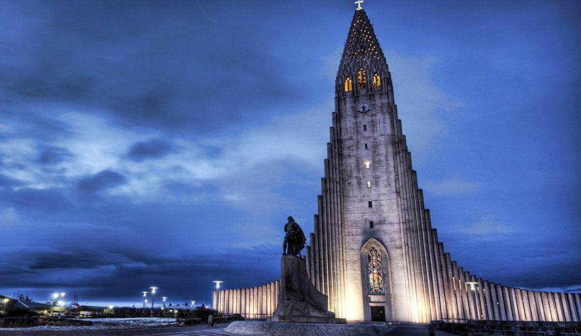 Las 10 Mejores Cosas Que Ver En Reykjavík