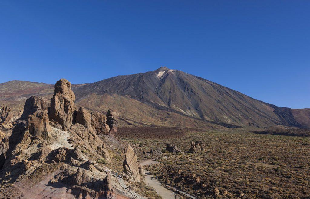 Las Mejores Cosas Que Ver En Tenerife