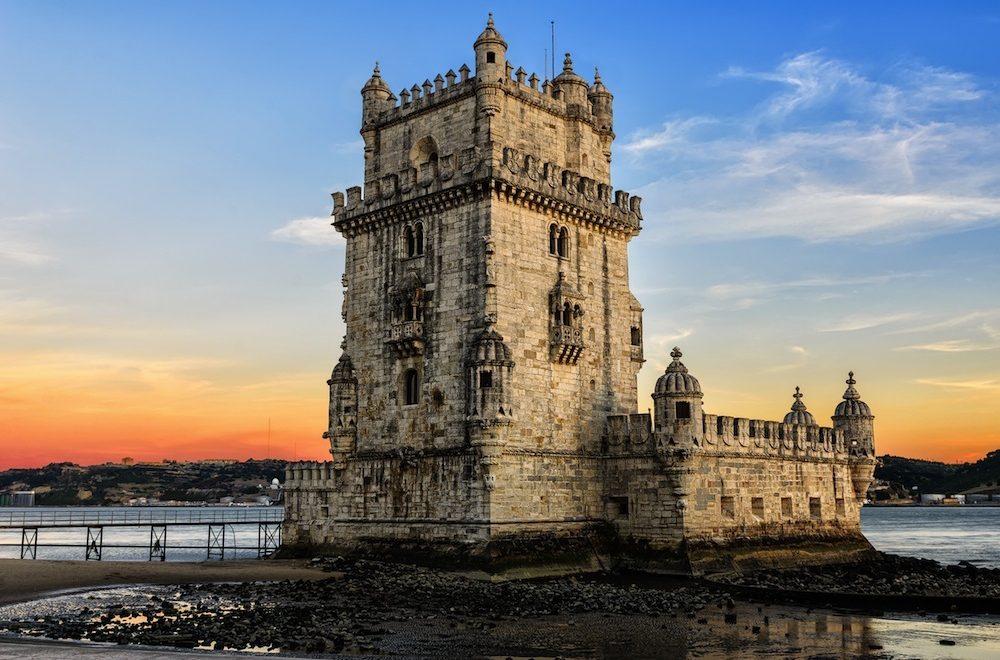 Las Mejores Cosas Que Ver En Lisboa